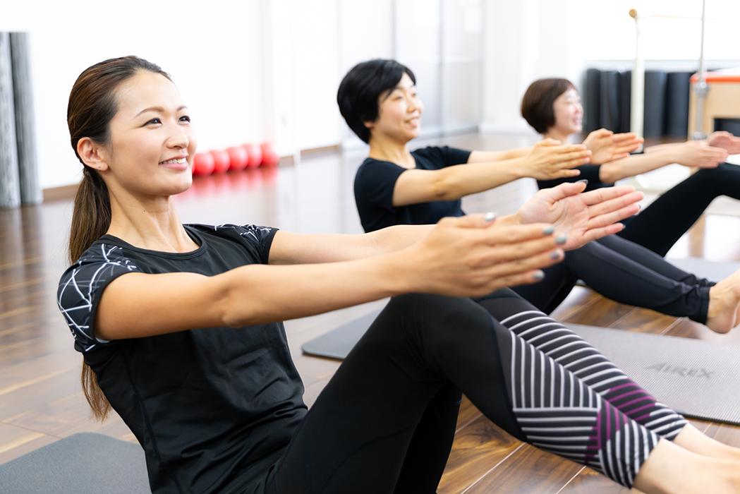 Pilates Bodyの画像